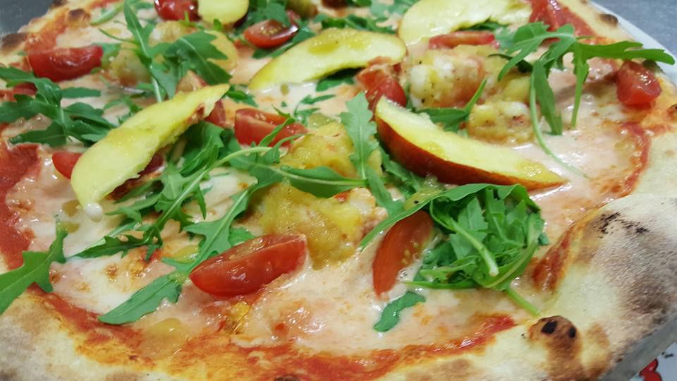 Pizzeria Senza Tempo