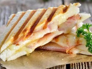 Piatti Cucina - Fritti